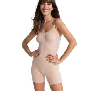 Spanx Oncore Full Body Shaper Nude